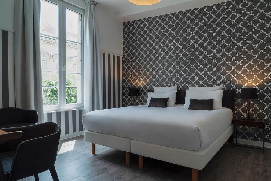 Hotel The OriginalsSaumur Le Londres 1