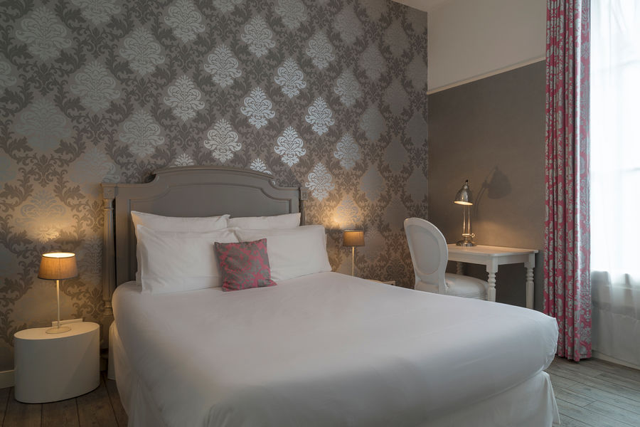 Hotel The OriginalsSaumur Le Londres 8