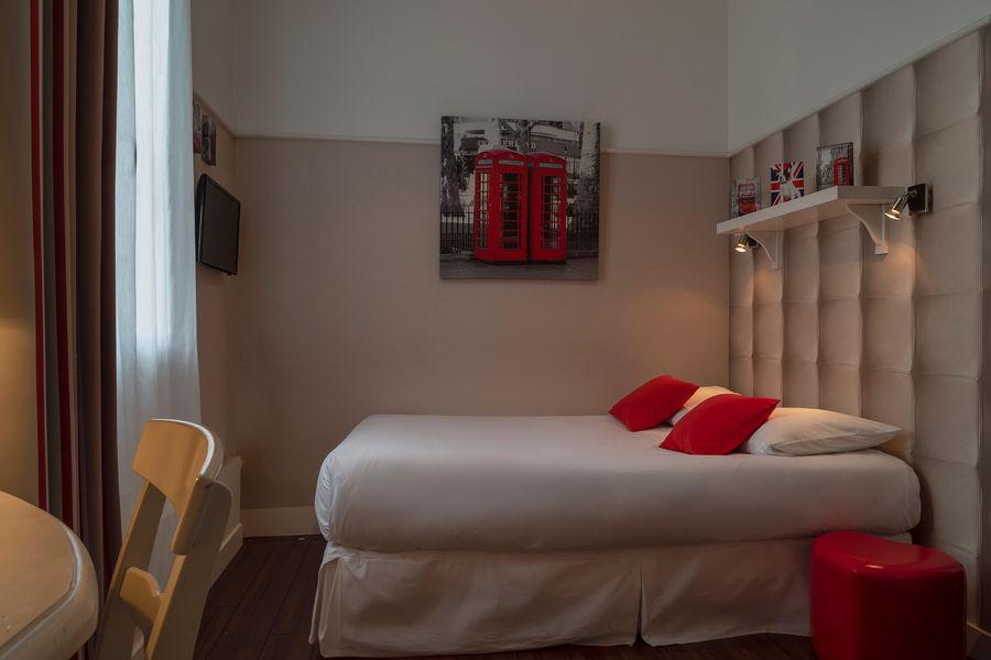 Hotel The OriginalsSaumur Le Londres 7
