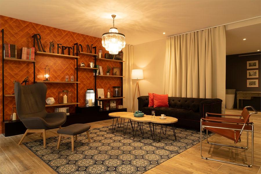 Hotel The OriginalsSaumur Le Londres 24