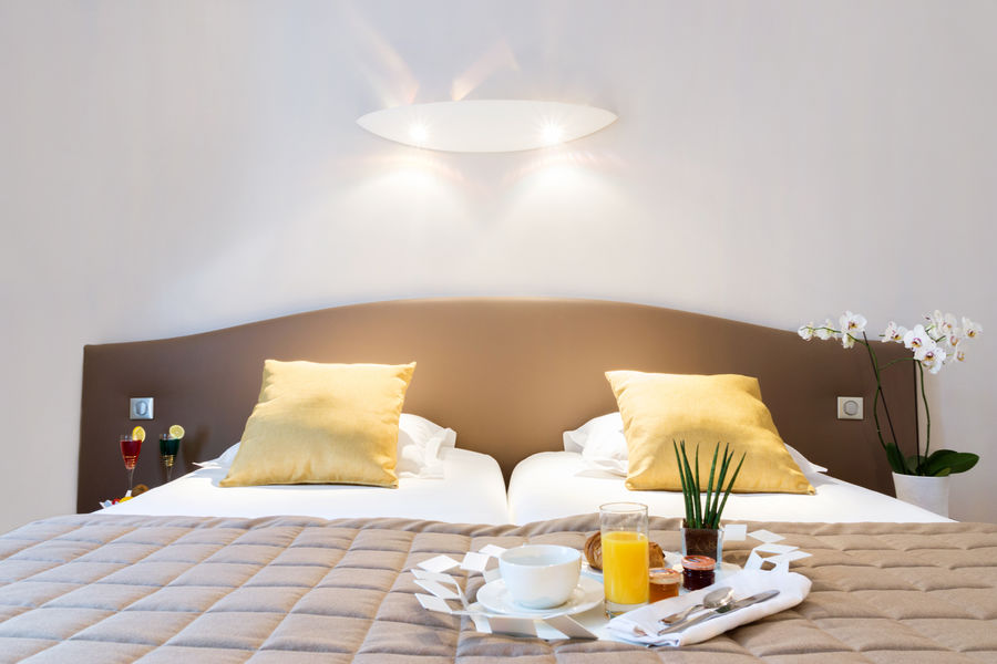Hotel The OriginalsVichy Les Nations 4