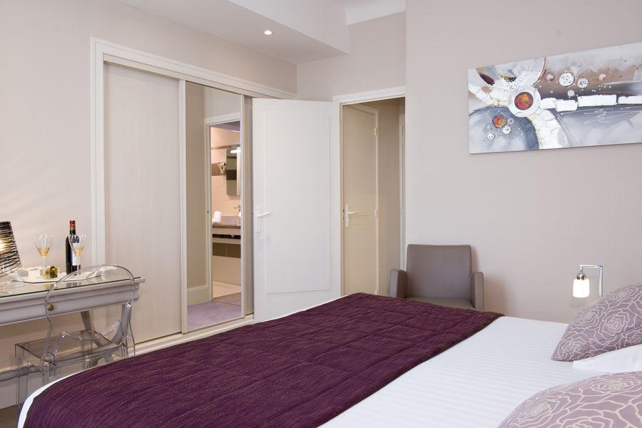 Hotel The OriginalsVichy Les Nations 1