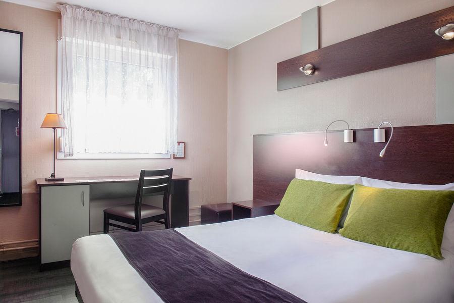 Hotel The Originals Lille Est Grand Stade Ascotel 17
