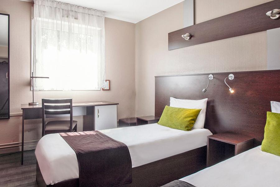 Hotel The Originals Lille Est Grand Stade Ascotel 16