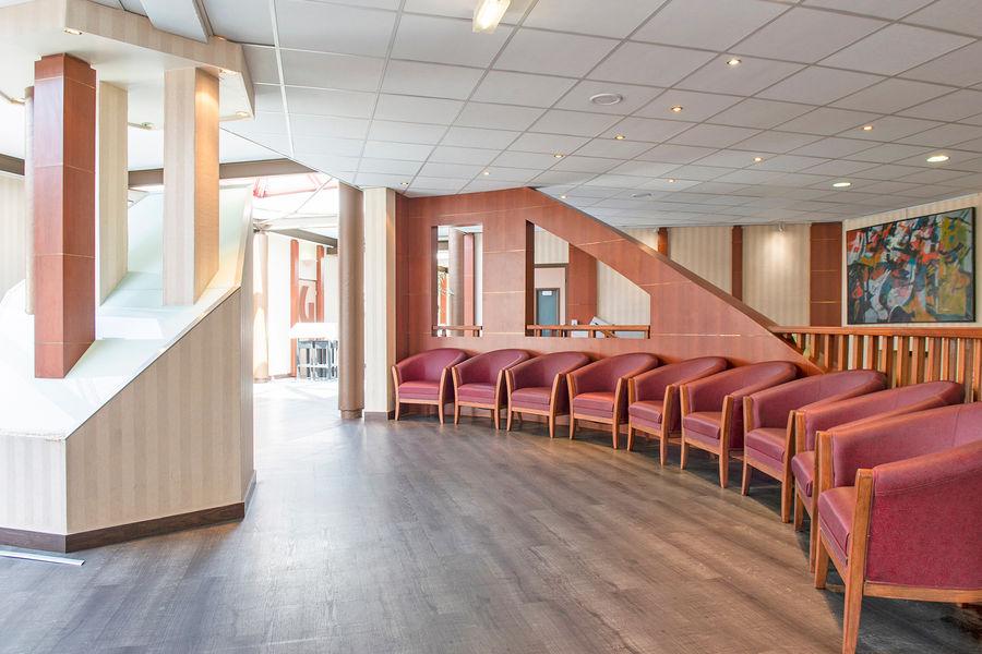 Hotel The Originals Lille Est Grand Stade Ascotel 19