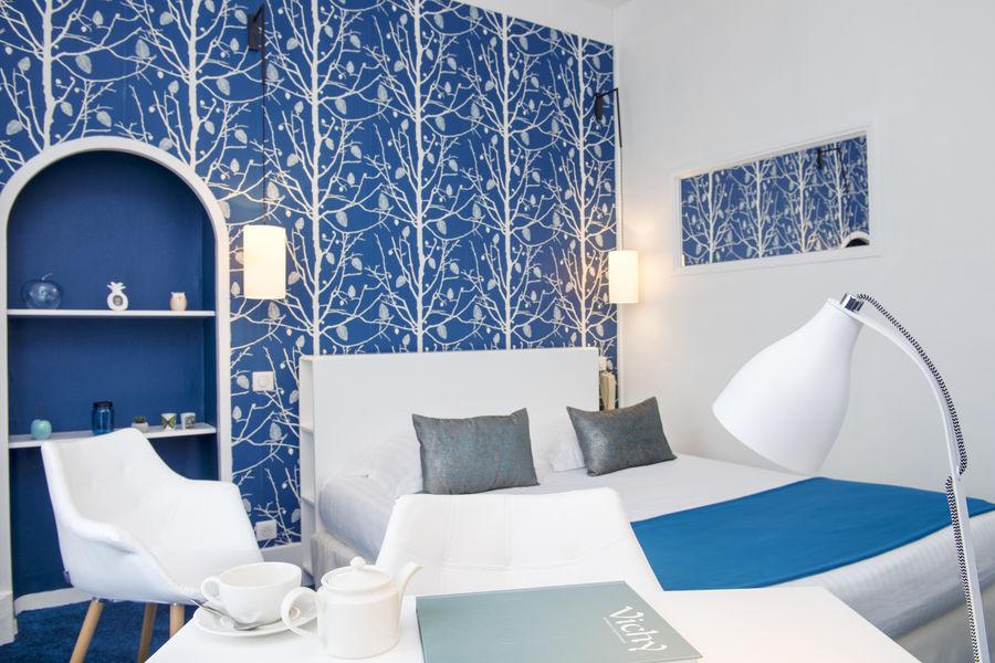 Hotel The OriginalsVichy Les Nations 2