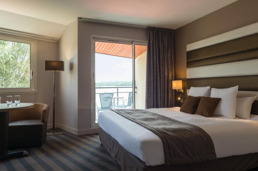 Hotel The Originalsdu Golf de l'Ailette Laon Sud 2