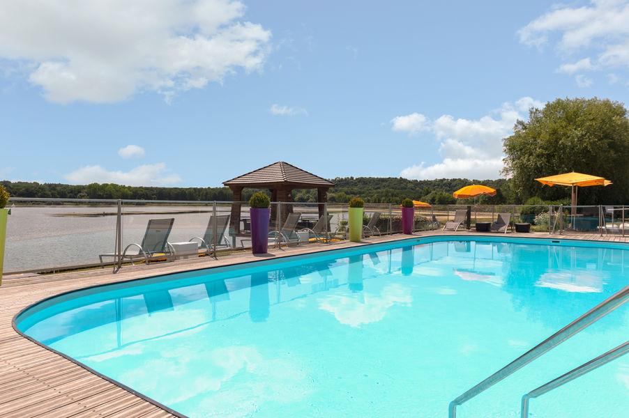 Hotel The Originalsdu Golf de l'Ailette Laon Sud 8