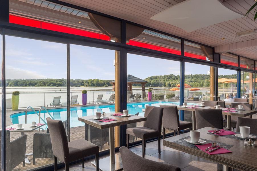 Hotel The Originalsdu Golf de l'Ailette Laon Sud 12