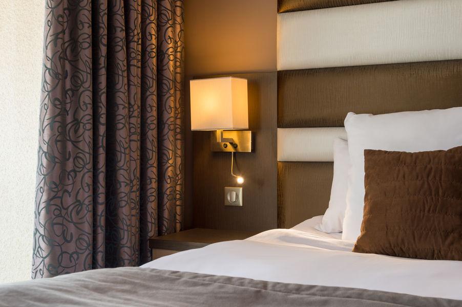 Hotel The Originalsdu Golf de l'Ailette Laon Sud 15