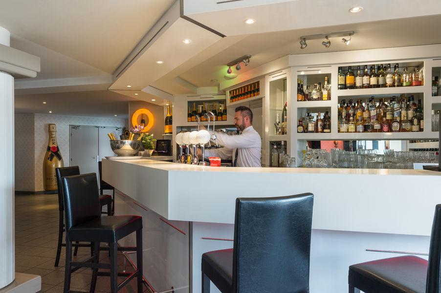 Hotel The Originalsdu Golf de l'Ailette Laon Sud 18