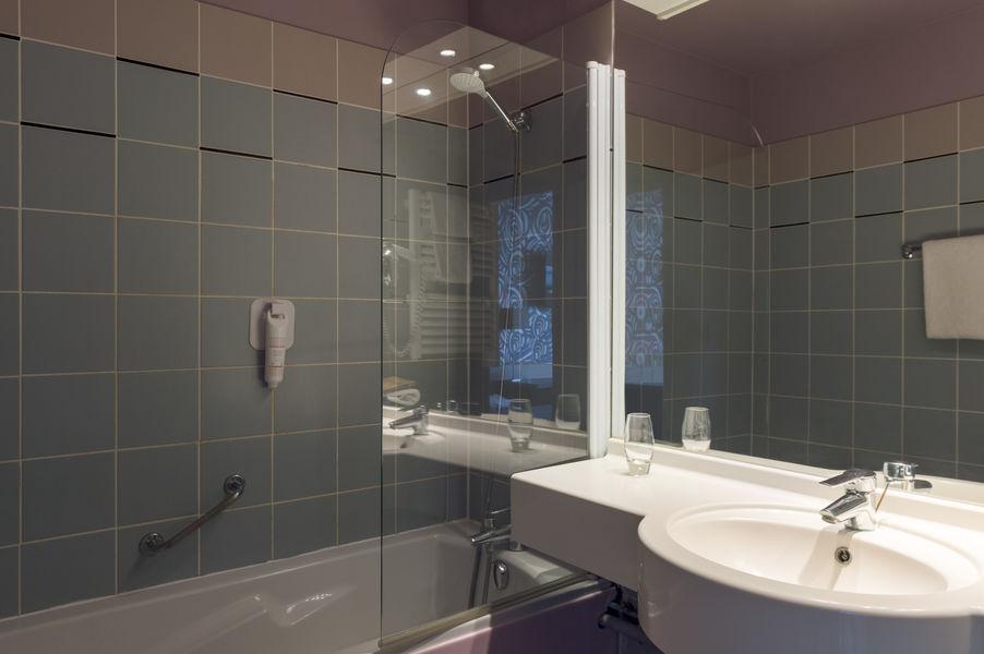 Hotel The Originalsdu Golf de l'Ailette Laon Sud 22