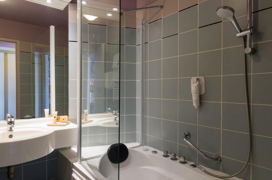 Hotel The Originalsdu Golf de l'Ailette Laon Sud 23