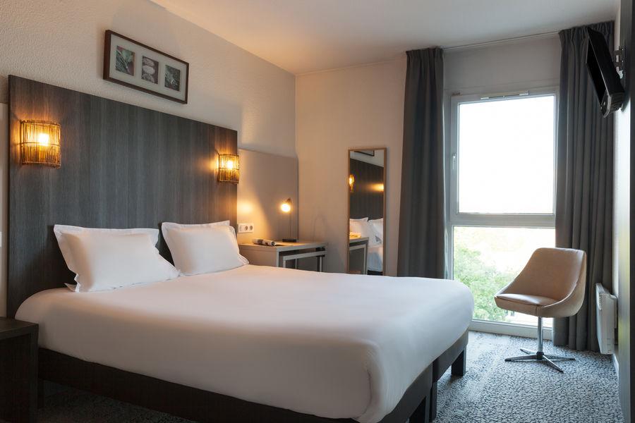 Hotel The Originals d'Alsace Strasbourg Sud 5