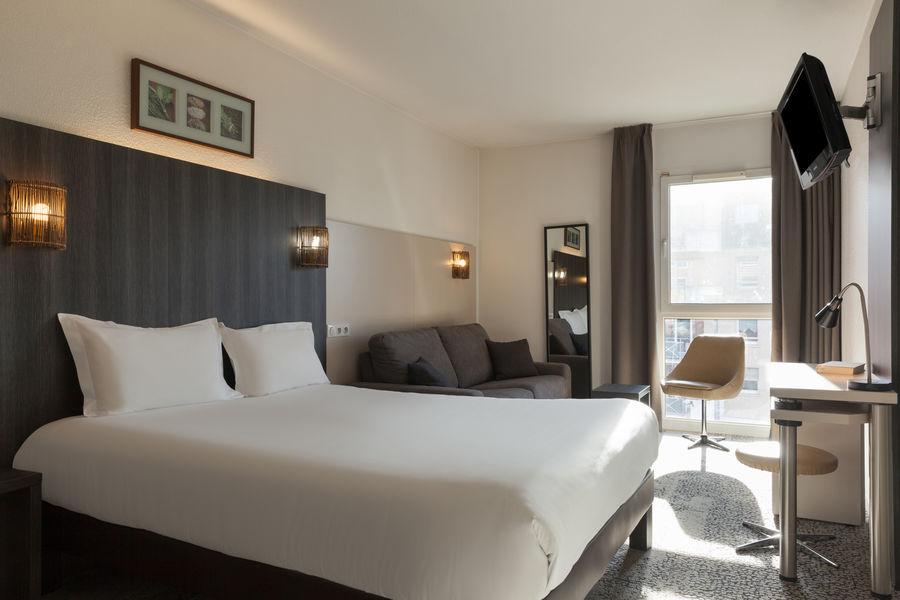 Hotel The Originals d'Alsace Strasbourg Sud 26