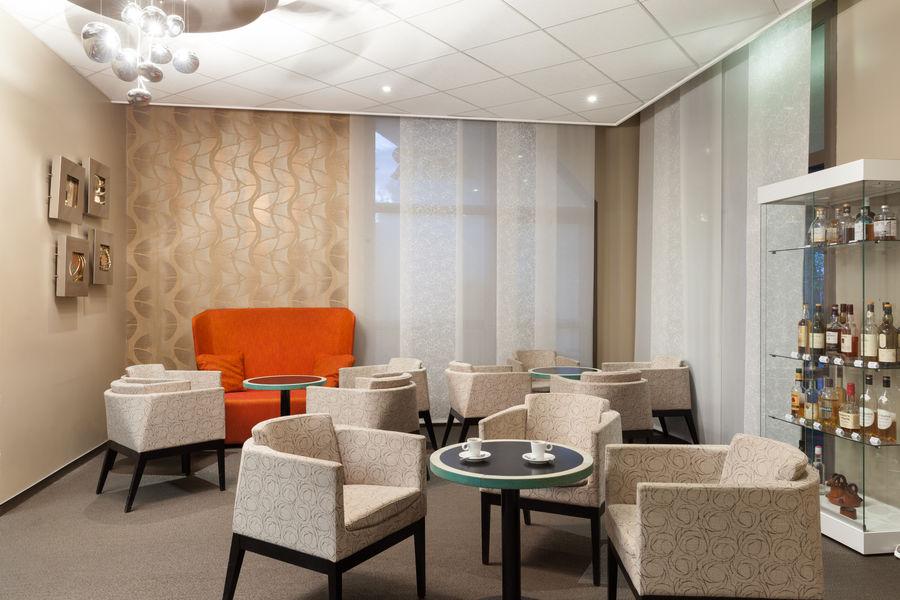 Hotel The OriginalsMontbéliard Est Arianis Sochaux 1