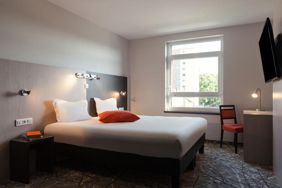 Hotel The Originals d'Alsace Strasbourg Sud 29