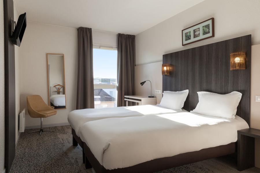 Hotel The Originals d'Alsace Strasbourg Sud 32