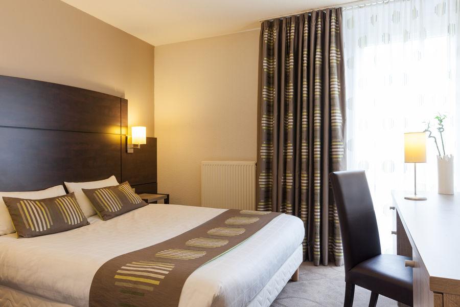 Hotel The OriginalsMontbéliard Est Arianis Sochaux 9