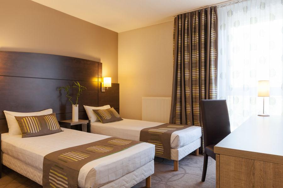 Hotel The OriginalsMontbéliard Est Arianis Sochaux 12