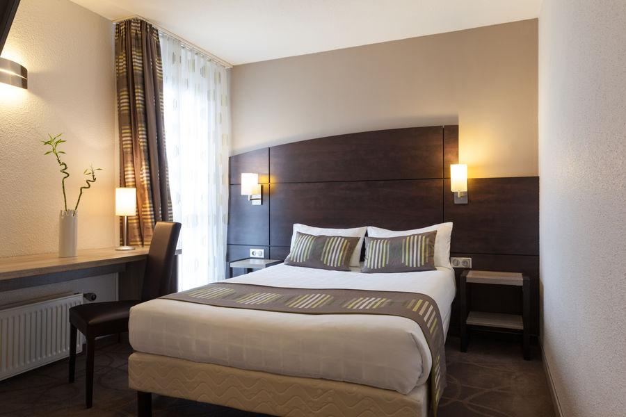 Hotel The OriginalsMontbéliard Est Arianis Sochaux 13