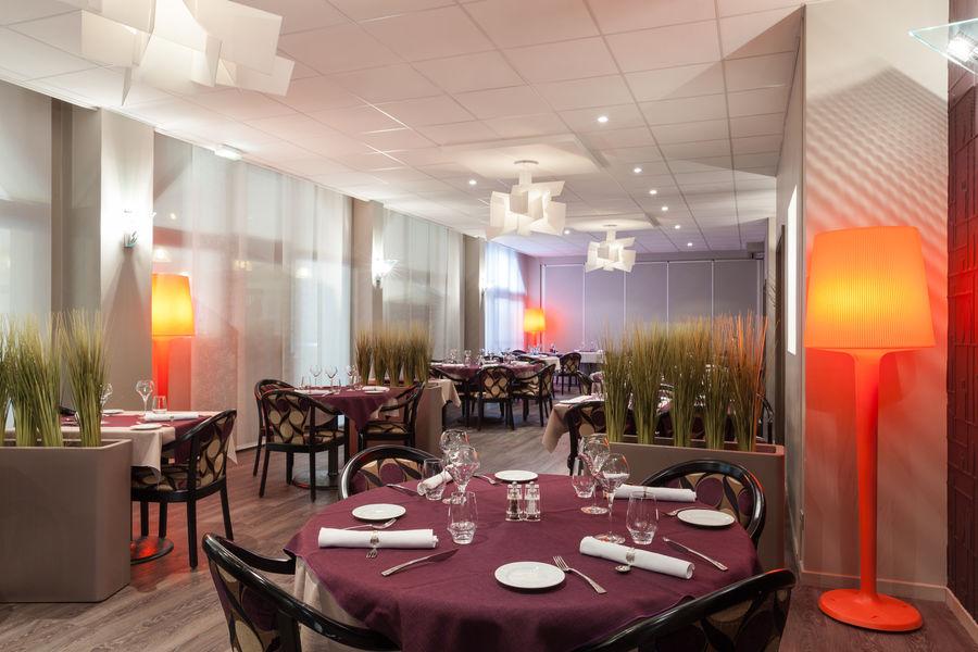Hotel The OriginalsMontbéliard Est Arianis Sochaux 17