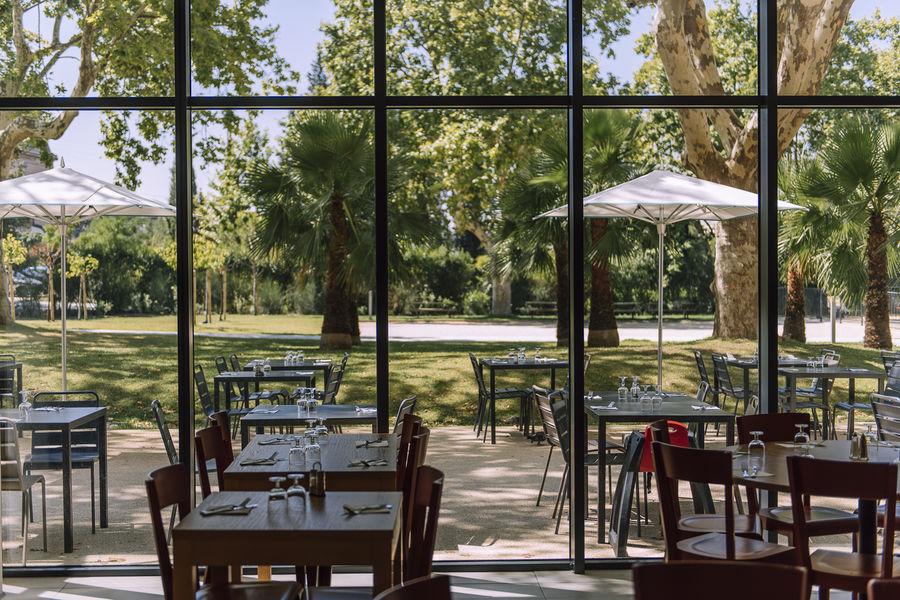 Les Villages clubs du soleil - Marseille  Restaurant