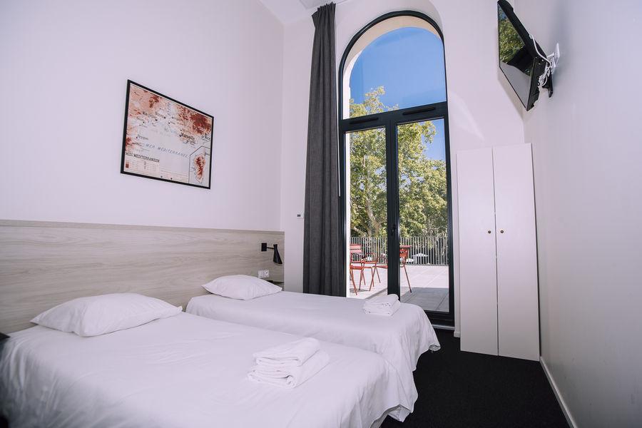 Les Villages clubs du soleil - Marseille  Chambre