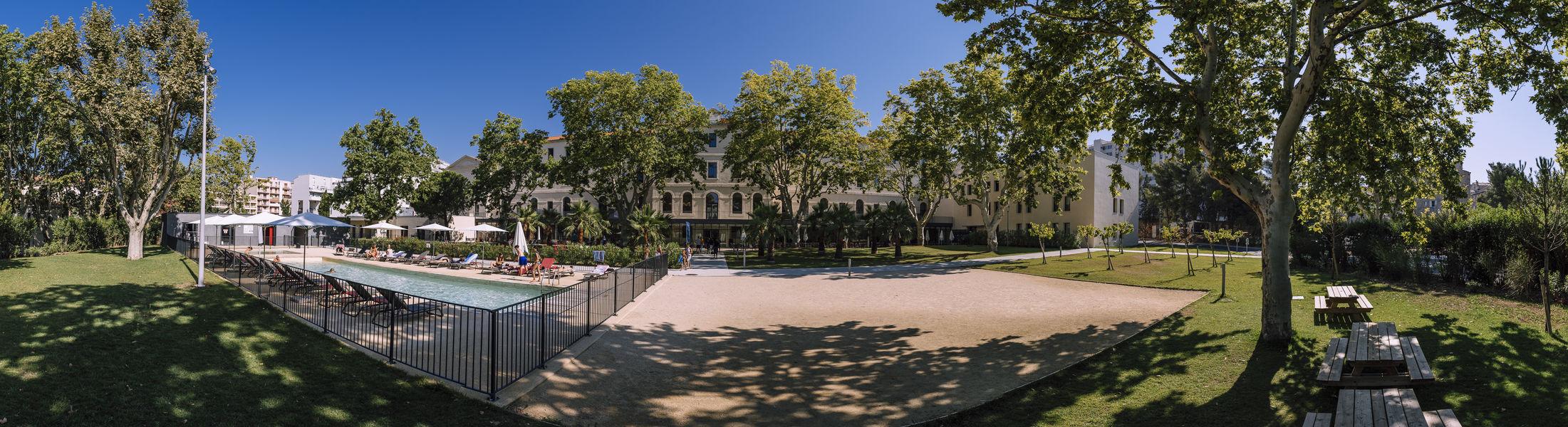 Les Villages clubs du soleil - Marseille   Les Villages clubs du soleil - Marseille
