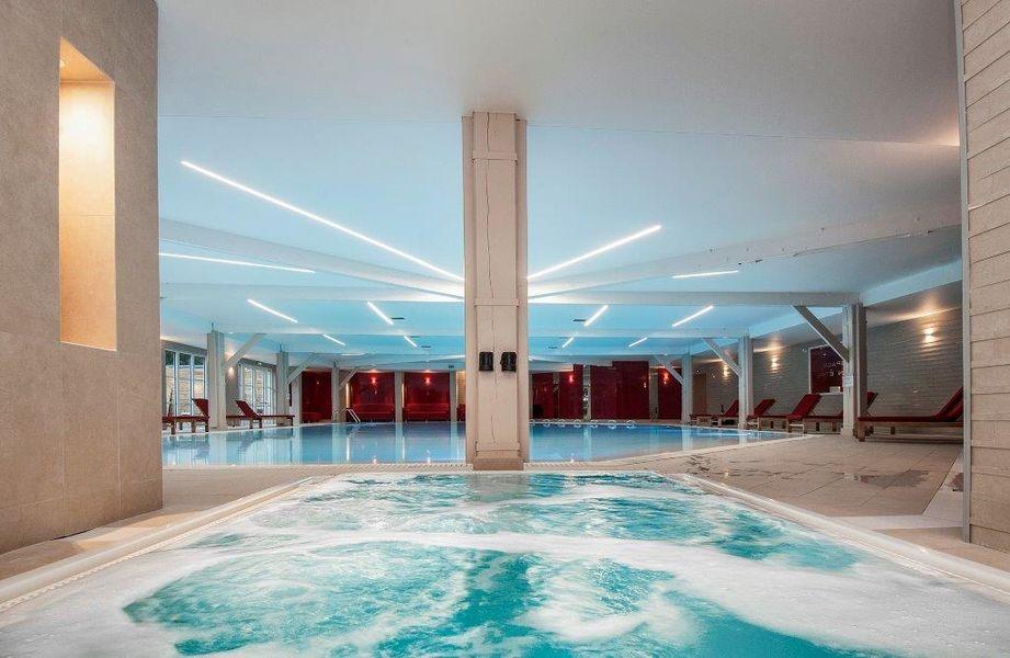 Le Grand Hôtel **** Le Touquet - Resort & Spa 20
