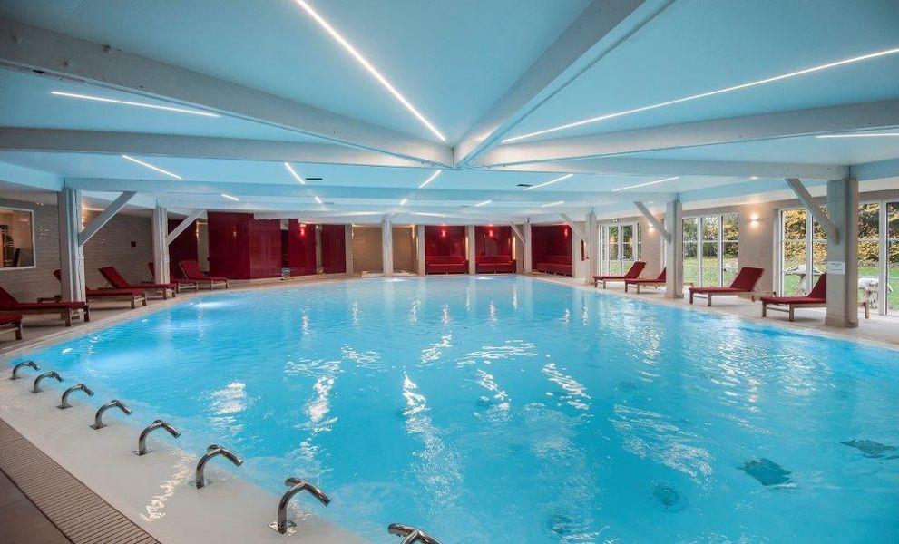 Le Grand Hôtel **** Le Touquet - Resort & Spa 21