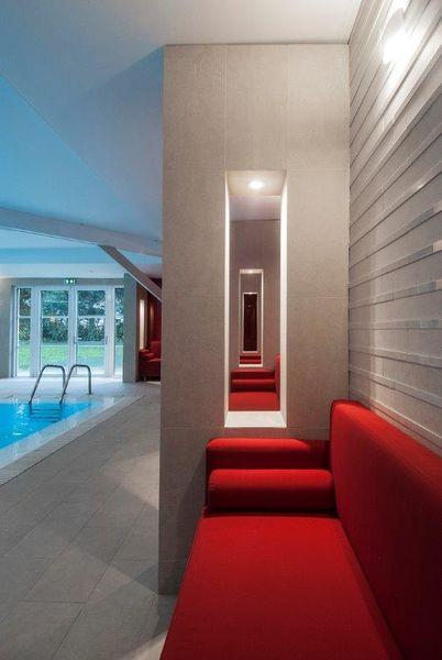 Le Grand Hôtel **** Le Touquet - Resort & Spa 24