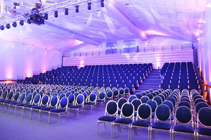 Westotel Nantes Atlantique Amphithéâtre Amphitrite