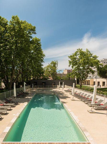 Les Villages Clubs du Soleil - Marseille  21