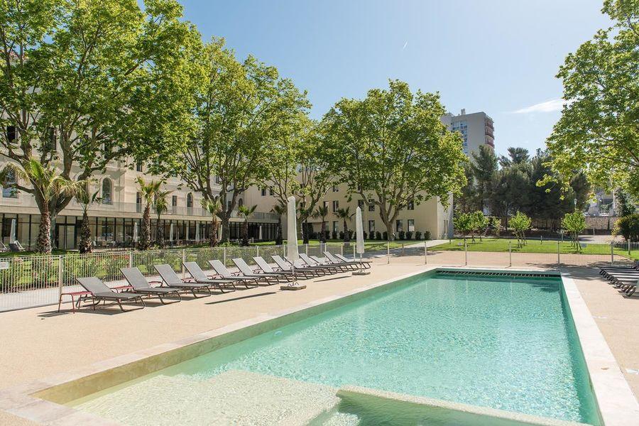 Les Villages Clubs du Soleil - Marseille  13