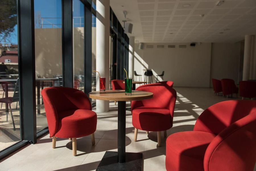 Les Villages Clubs du Soleil - Marseille  18