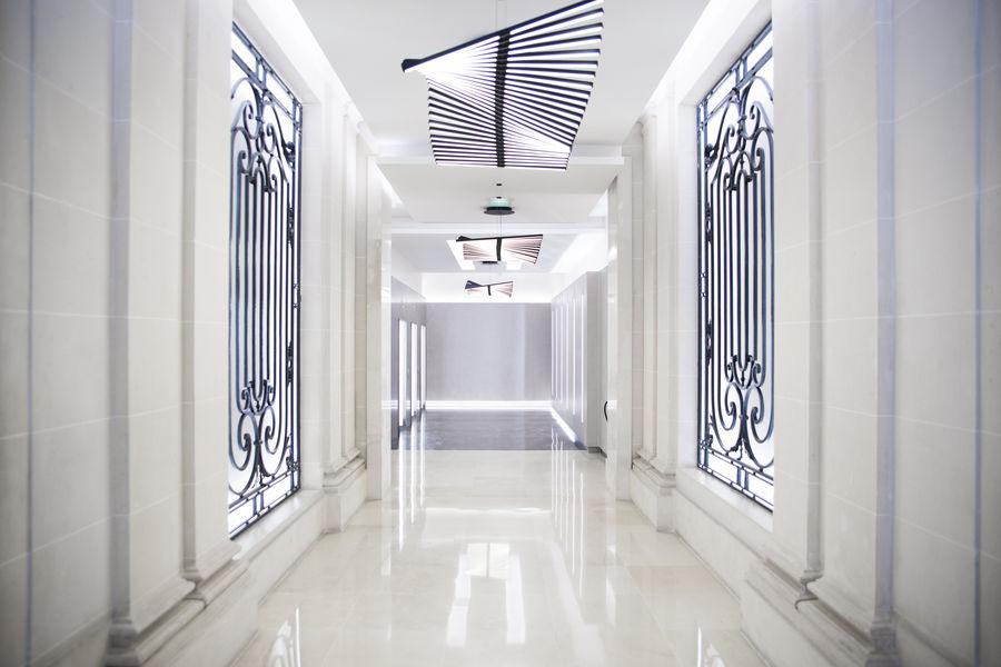 Baya Axess Garnier RDC immeuble