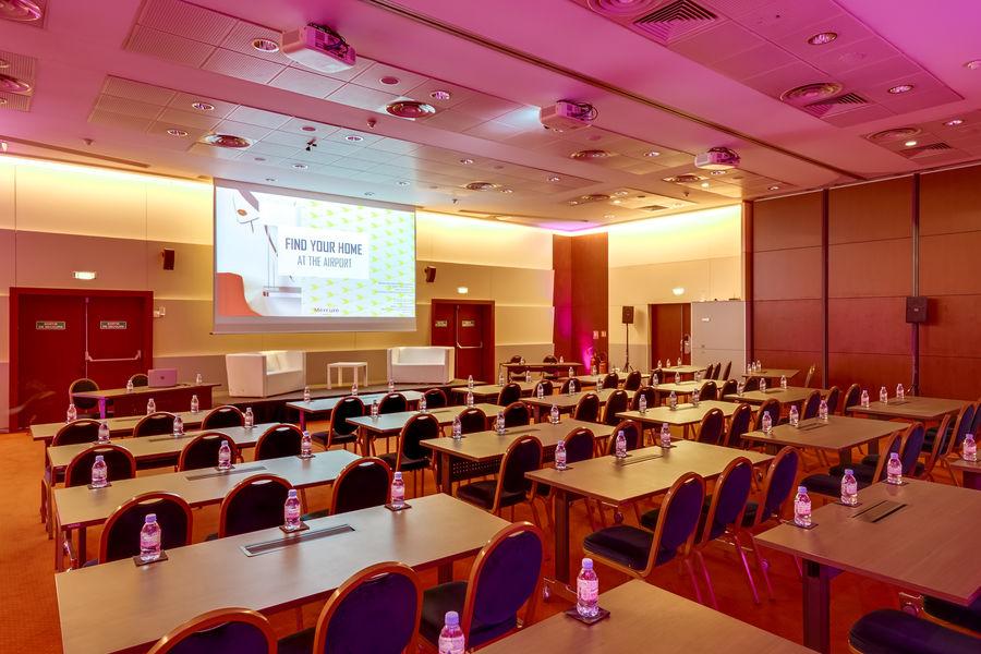 MERCURE Paris CDG Airport & Convention  14