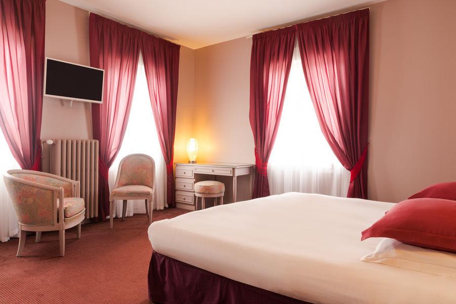 Hotel The OriginalsGrand Hôtel de Courtoisville 20