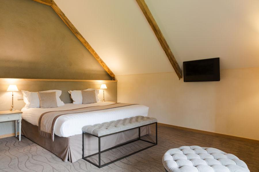 Hotel The Originals de l'Abbaye 14