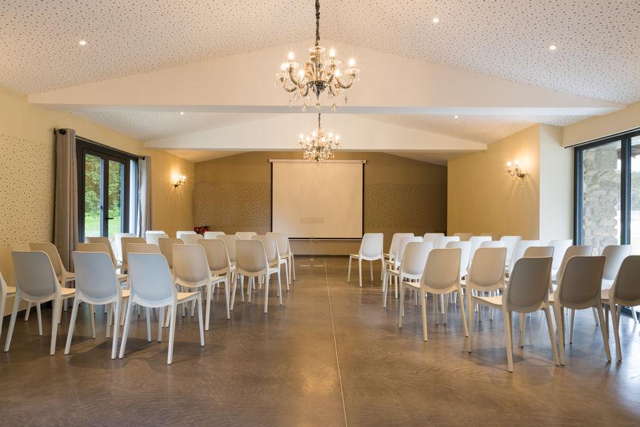 Hotel The Originals de l'Abbaye 18
