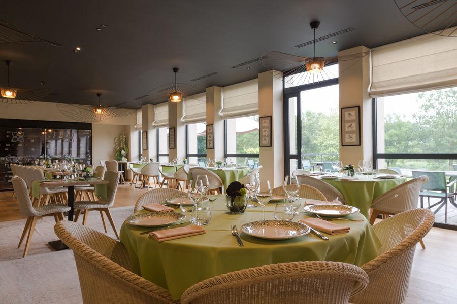 Hotel The Originals de l'Abbaye 19