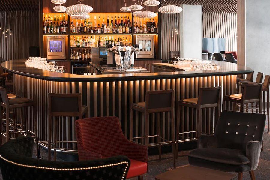 MERCURE Paris CDG Airport & Convention  Bar