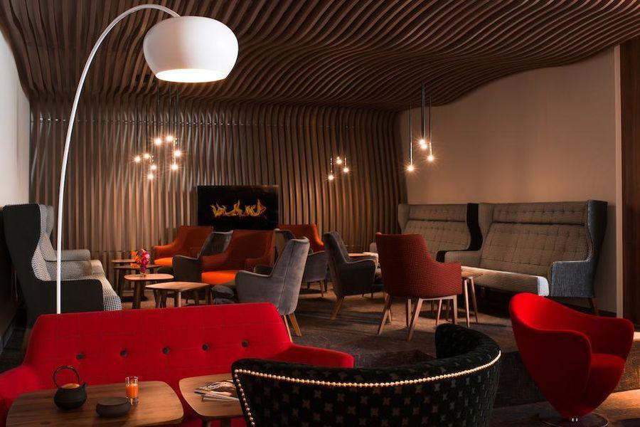 MERCURE Paris CDG Airport & Convention  salon