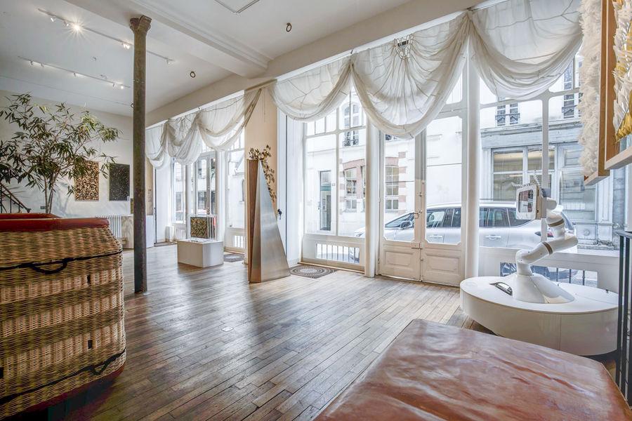 Galerie d'art décoratif Galerie