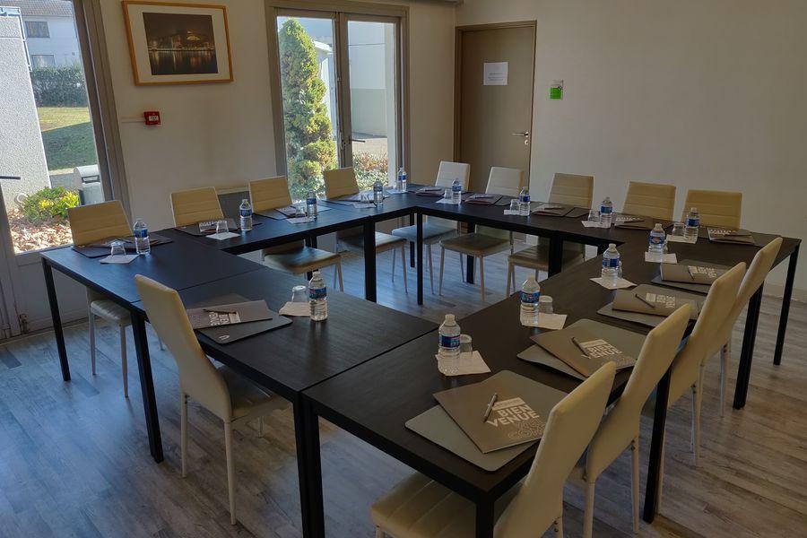 Campanile Lingolsheim Salle de réunion