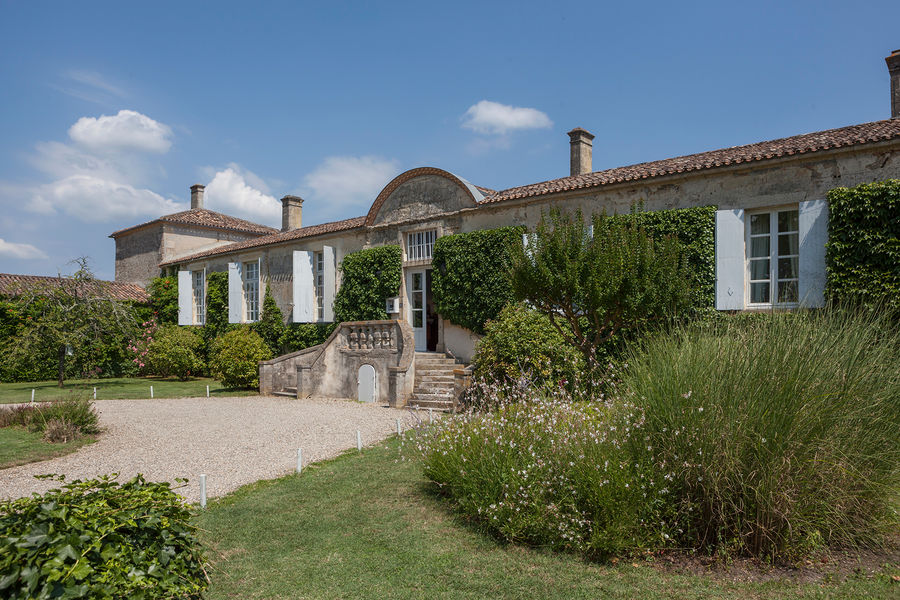 Hotel The Originals Relais du Château d'Arche **** 8