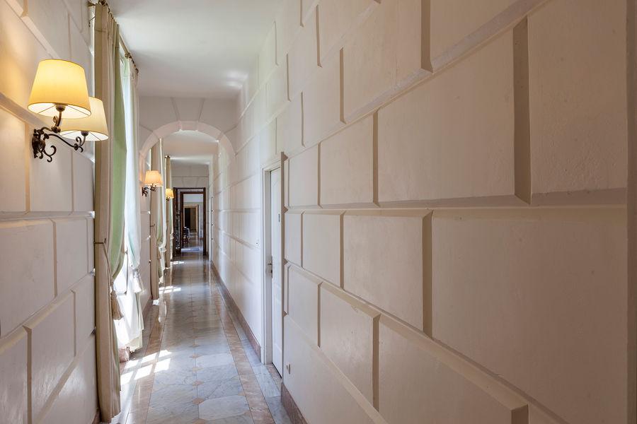 Hotel The Originals Relais du Château d'Arche **** 11