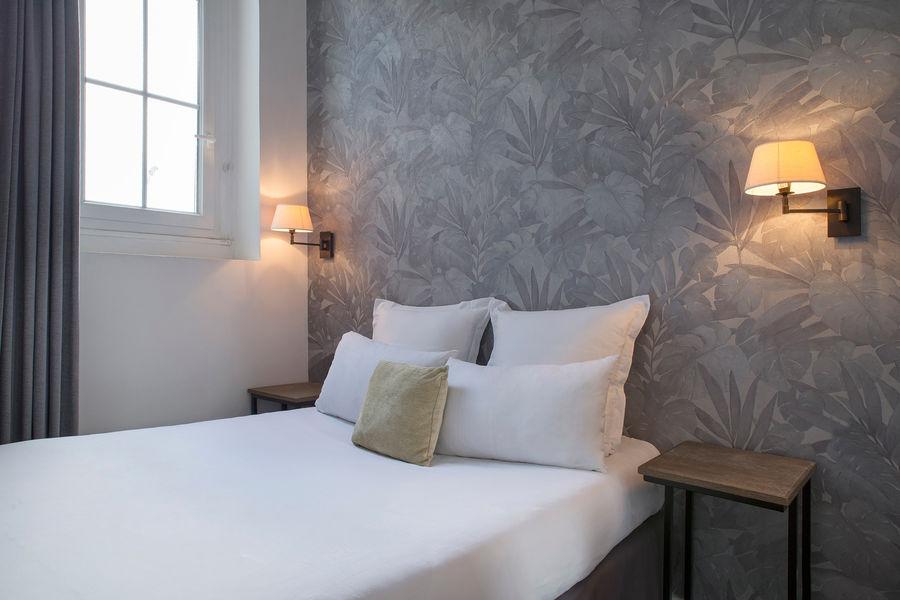 Hotel The Originals Maison de l'Abbaye 14