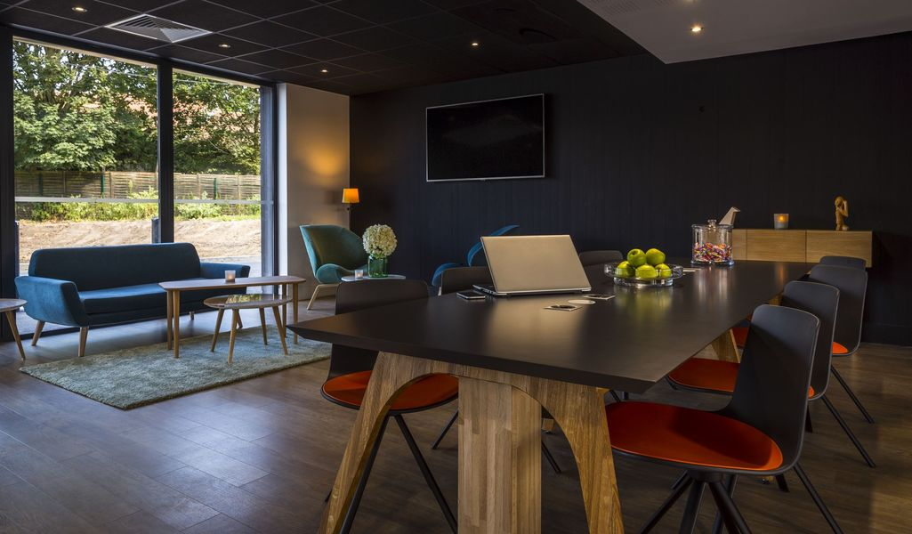 Najeti Hôtel Lille Nord *** Najeti Hôtel Lille Nord *** Espace Coworking